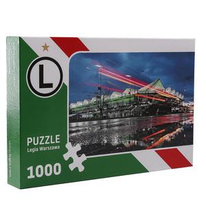 PUZZLE STADION 1000 ELEMENTÓW