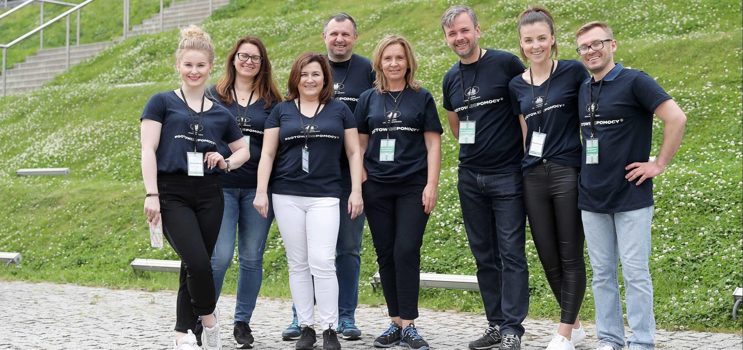 Z pomocą seniorom - Fundacja Koźmińskich i Akademia Leona Koźmińskiego dołączyły do akcji #GOTOWIDOPOMOCY