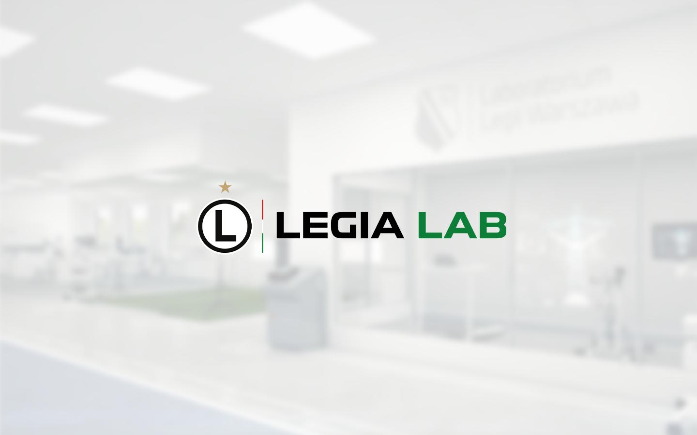 Legia LAB: Badania - Rozwój - Nauka - Innowacje