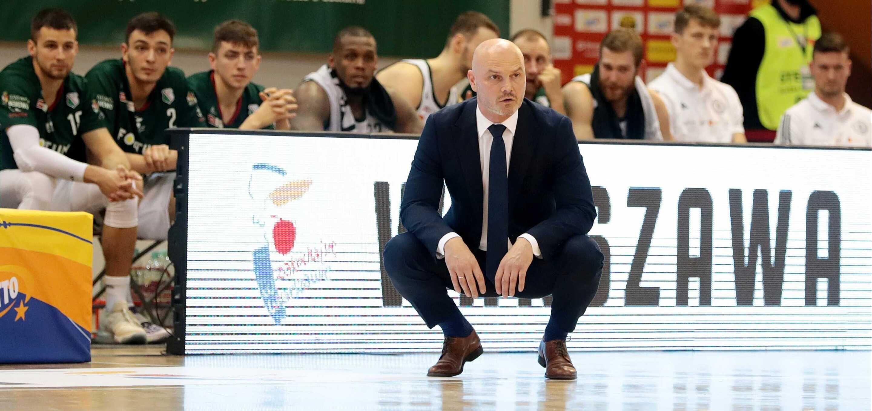 Wojciech Kamiński: Chcemy zagrać równie udany sezon