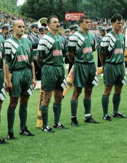 Historia 1991-2000