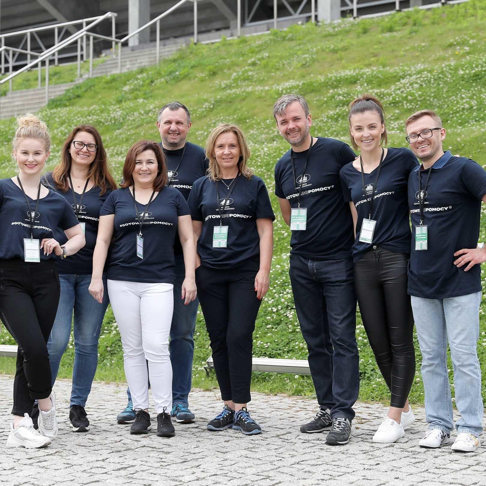 #GOTOWIDOPOMOCY: Fundacja Koźmińskich i Akademia Leona Koźmińskiego z wizytą u seniorów
