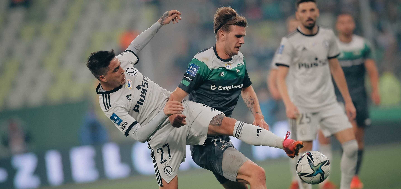 Lechia Gdańsk - Legia Warszawa 3:1
