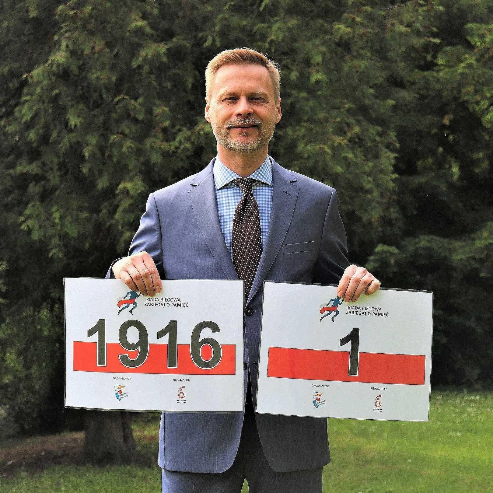#GOTOWIDOPOMOCY: aukcje Aktywnej Warszawy