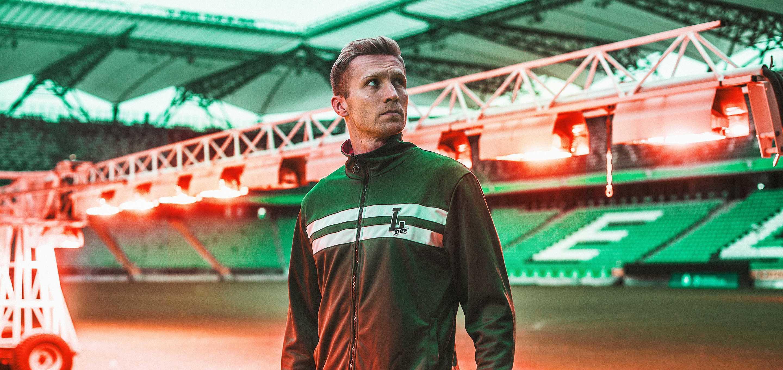 Igor Lewczuk: Późno stałem się świadomym piłkarzem