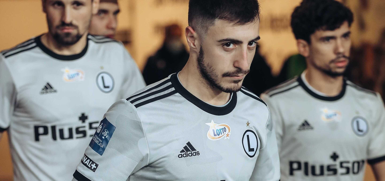 Josip Juranović: Nagrodę wręczyli mi Mario Mandżukić i Niko Kovac...