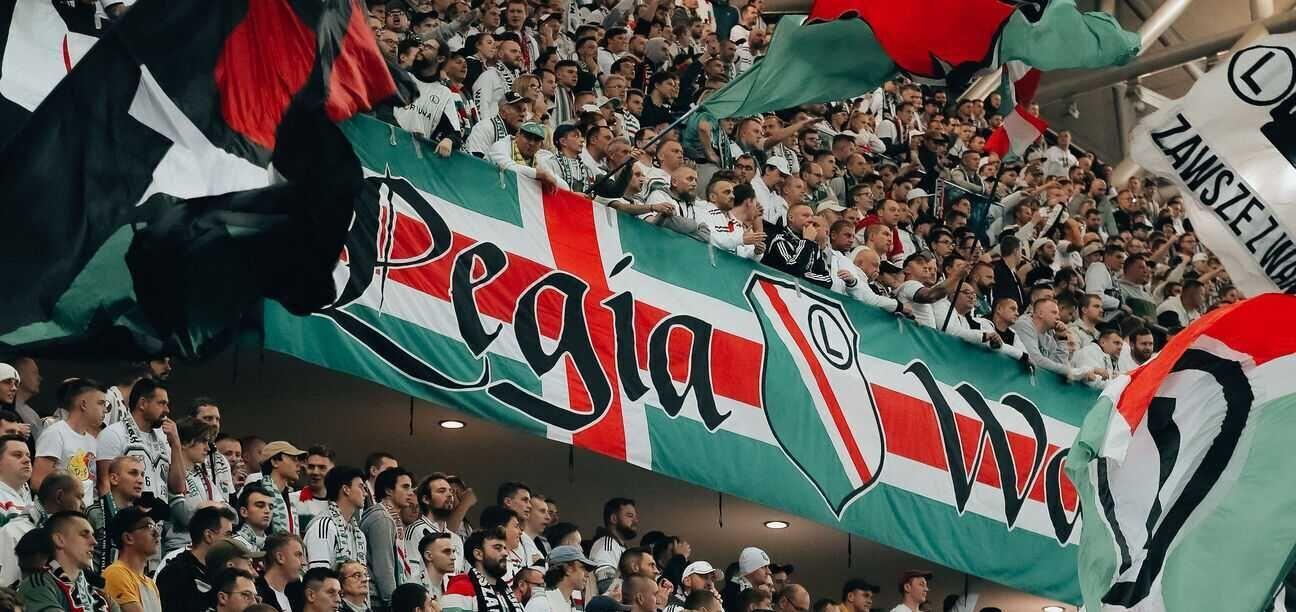 Trwa sprzedaż biletów na mecz Legia Warszawa - Lech Poznań