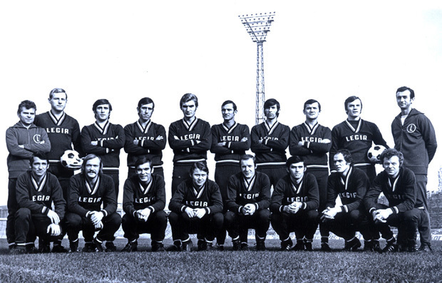 Historia 1971-1980