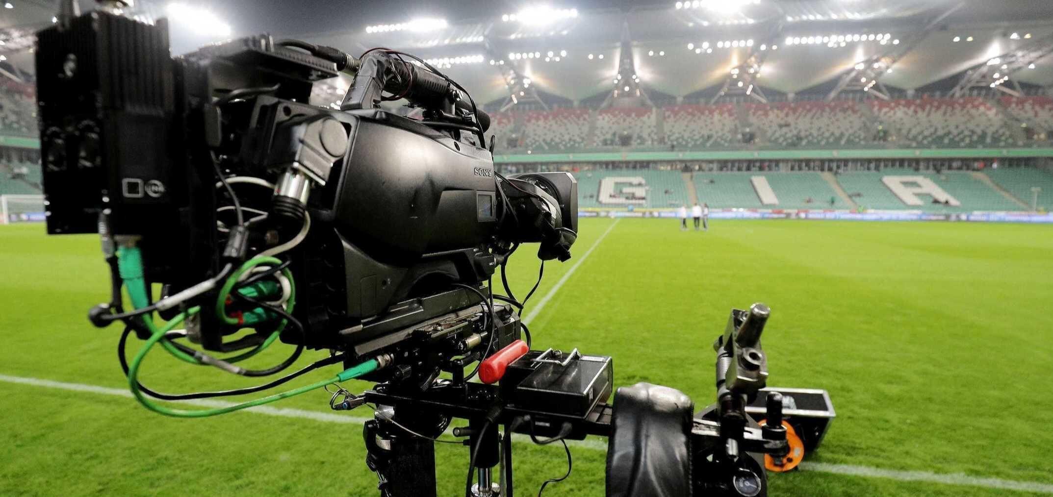 Transmisja meczu Cracovia – Legia w CANAL+