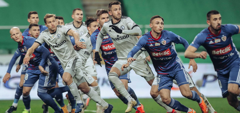 PKO Bank Polski Ekstraklasa: Eksperci o meczu Piast Gliwice - Legia Warszawa