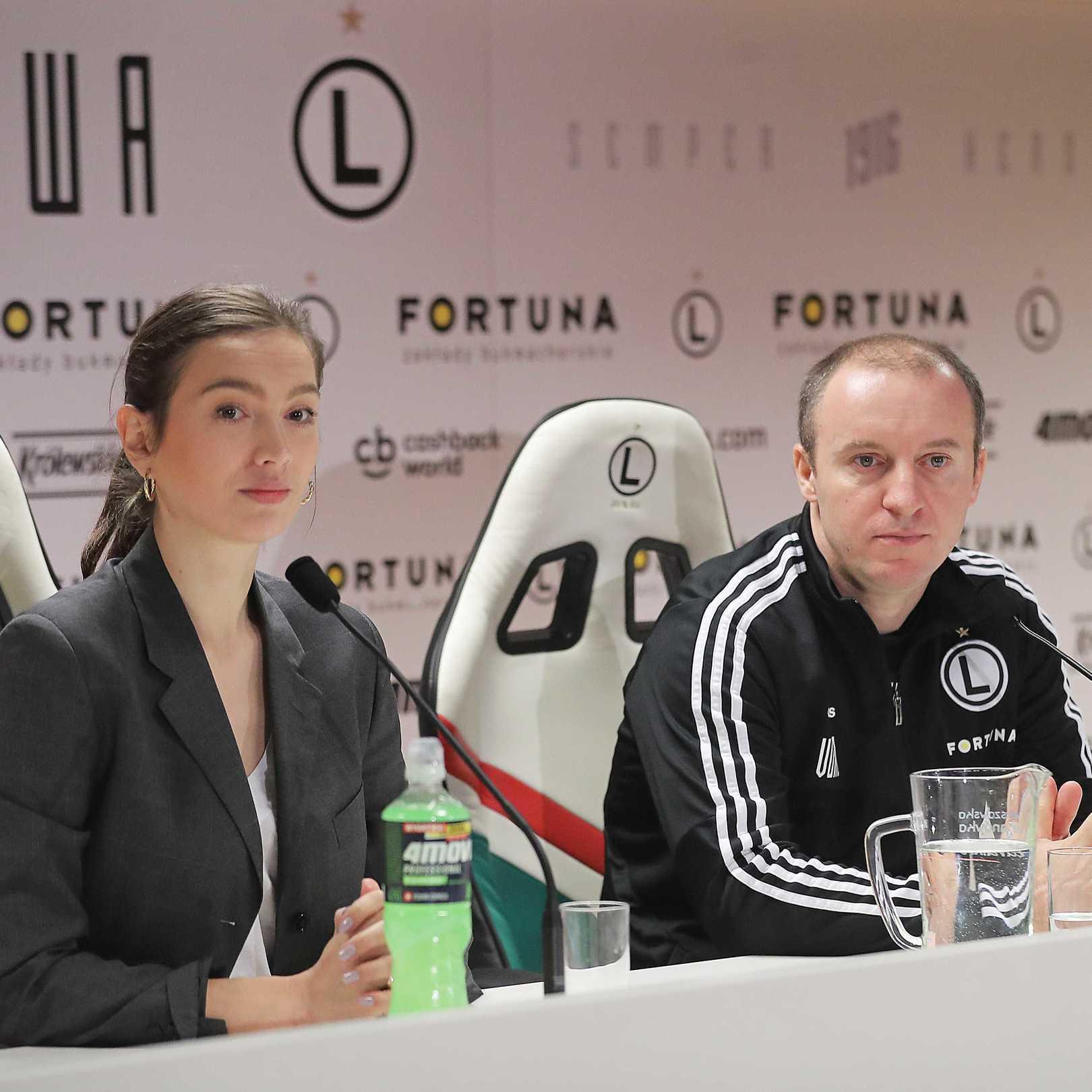 Vuković: Musimy być maksymalnie skoncentrowani [Wideo]