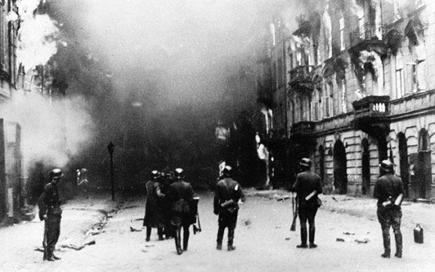 Historia 1941-1950
