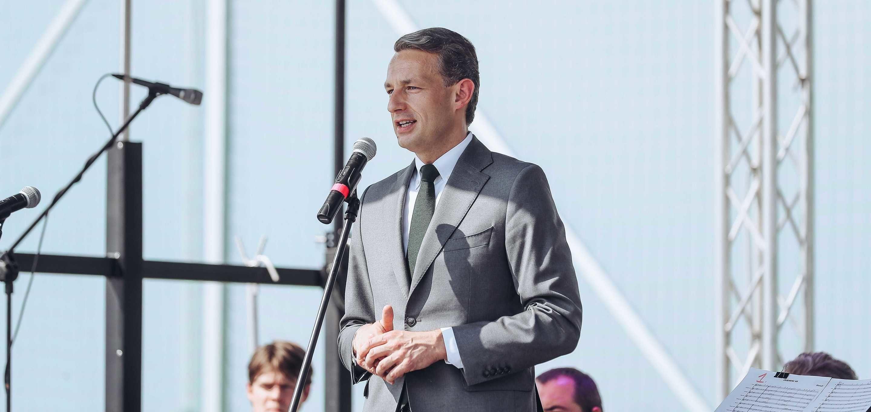 Tomasz Zahorski: Dzięki LTC chcemy wrócić do europejskich pucharów