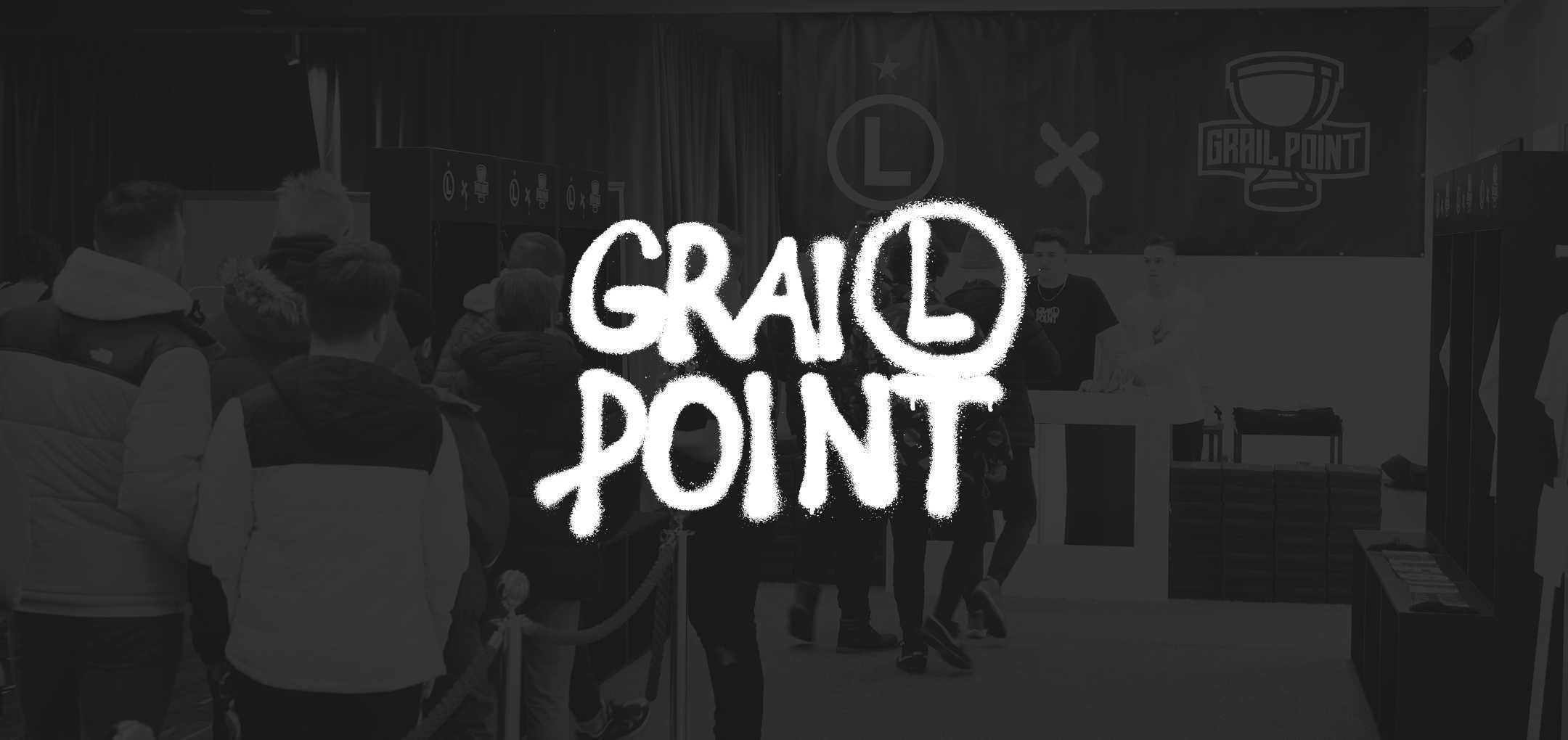 Legia Warszawa & Grail Point collab [Wideo]