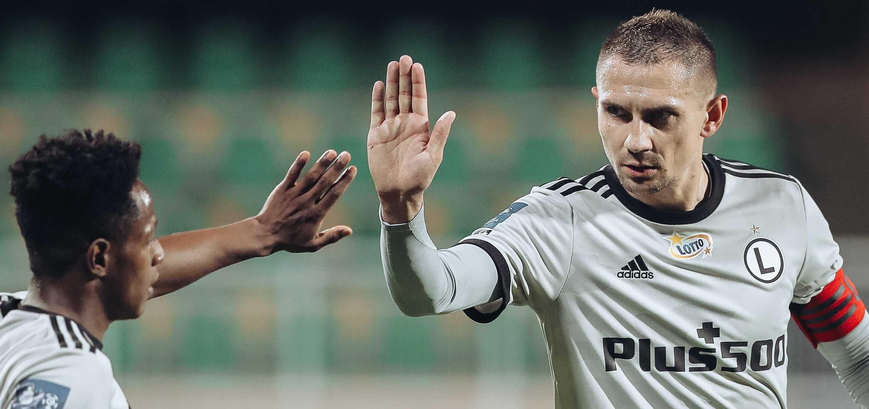 Artur Jędrzejczyk: Gdybym od początku kariery grał na jednej pozycji, byłbym lepszym piłkarzem