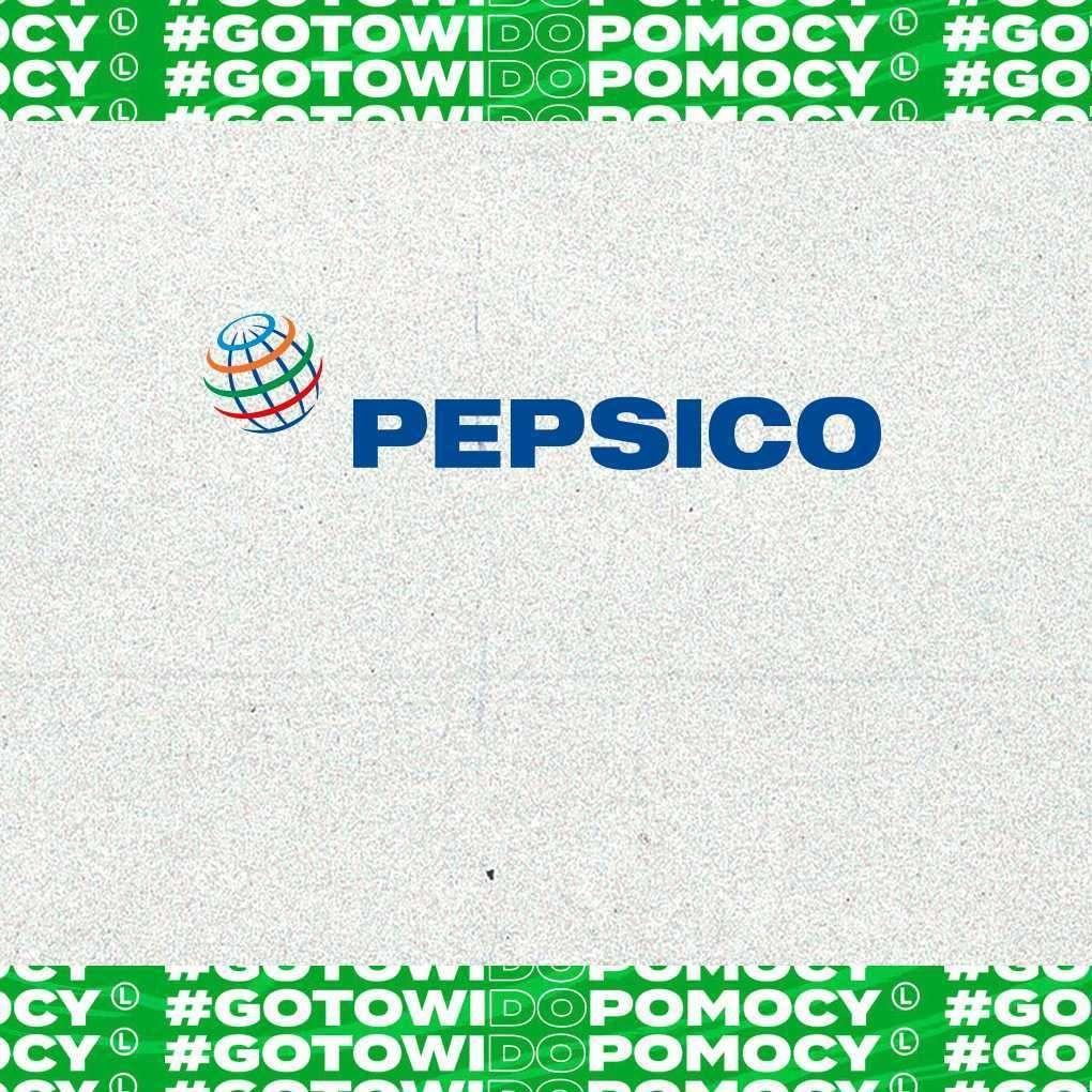 #GOTOWIDOPOMOCY: PepsiCo Polska wspiera seniorów z Legią