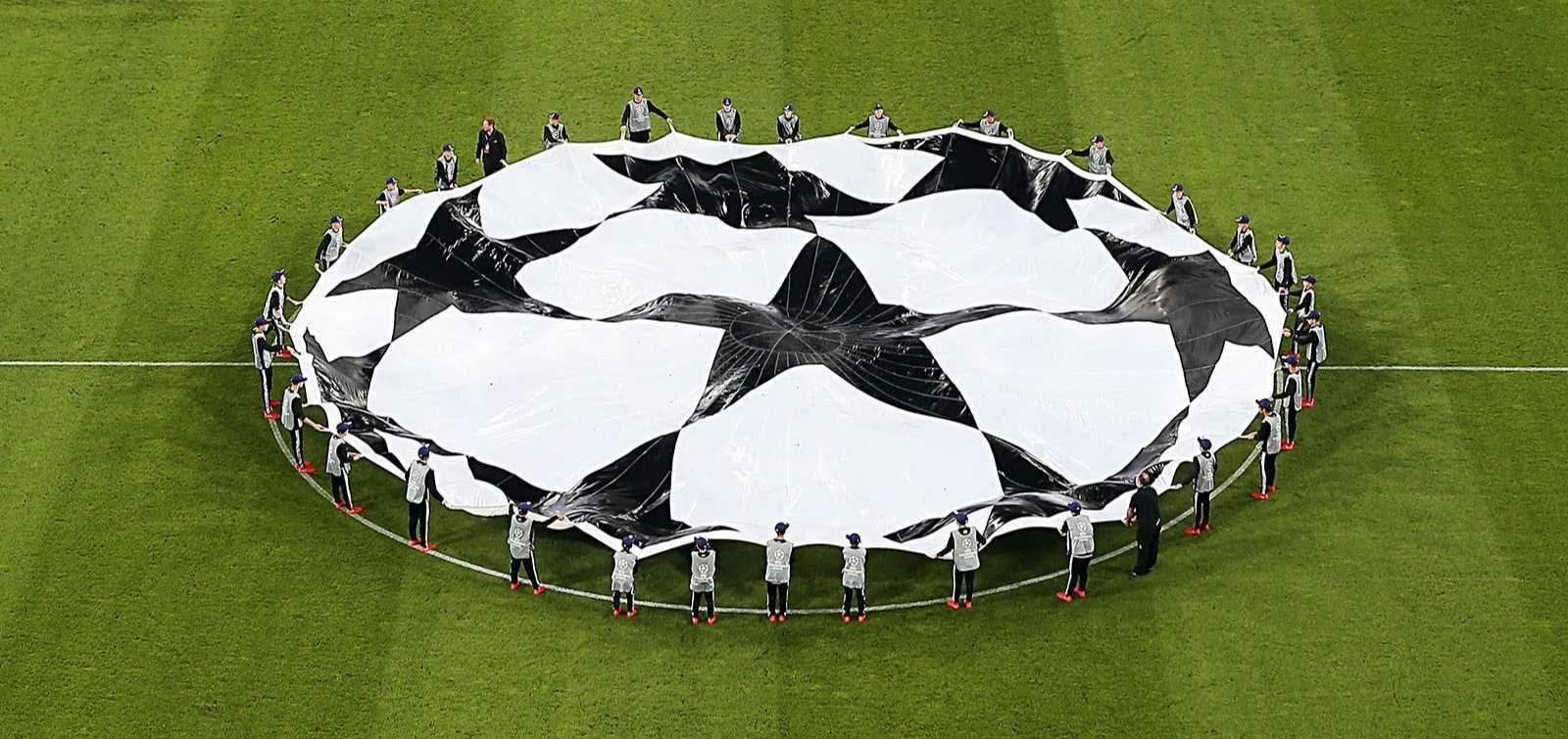 Drita ukarana walkowerem, Legia zagra z Linfield